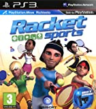 RACKET SPORTS (MOVE) PS3