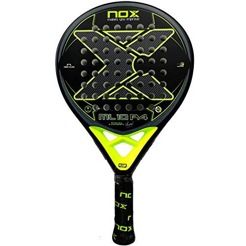 NOX Pala de pádel ML10 Pro P.4