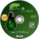 openSUSE Leap 42.3 64bit DVD Bild