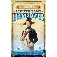Lieutenant Hornblower (A Horatio Hornblower Tale of the Sea Book 2)
