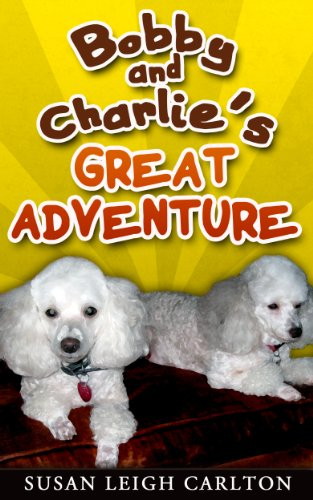 Bobby and Charlies Great Adventure