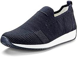 suchergebnis auf amazon de für ara slipper & mokassins  ara slipper basic damen schuhe synthetik blockabsatz gbqzbthyn #6