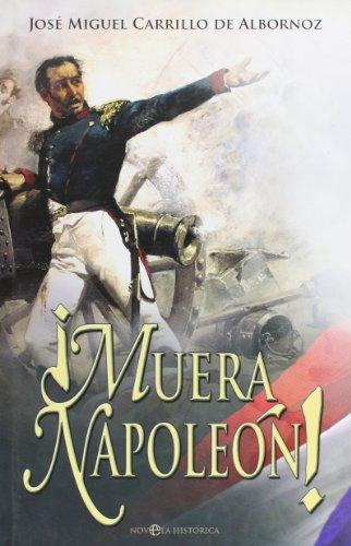 !Muera Napoleon! Cover Image