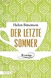 Der letzte Sommer: Roman (Taschenbücher)
