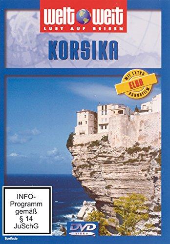 Korsika - welt weit (Bonus: Elba)