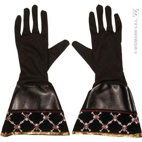 Unbekannt Aptafêtes–ac2137–Handschuhe Pirat -
