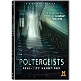 Poltergeist: Real Life Hauntings