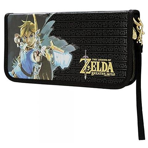Bb8 Star Wars - Pochette et accessoires ZELDA pour Nintendo Switch