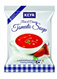 #4: Keya Instant Soup, Creamy Tomato, 60g (Four Serve)