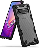 Ringke Fusion X Design DDP Compatible with Galaxy S10 Case,