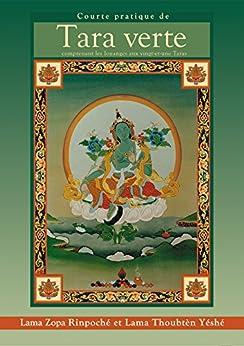 Courte pratique de Tara Verte (Pratiques)