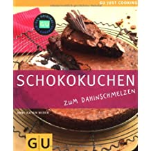 Schokokuchen (GU Just cooking)