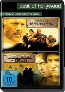 Tränen der Sonne/Die Verdammten des Krieges - Best of Hollywood (2 DVDs)