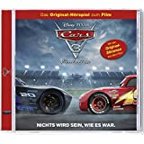 Audio CD: Disney - Cars 3