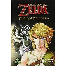 Legend of Zelda Twilight Princess, Vol. 1 (The Legend of Zelda: Twilight Princess) [Idioma Inglés]