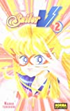 SAILOR V 02 (CÓMIC MANGA)