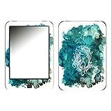 Disagu SF-107353_1246 Design Displayschutzfolie für Tolino Shine 2 HD - Motiv