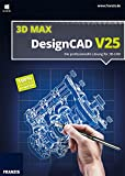 Software - DesignCAD 3D Max V25