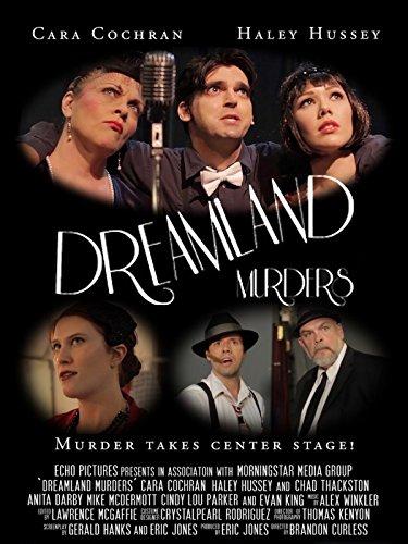 Dreamland Murders