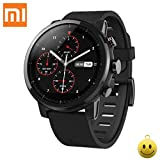 Xiaomi Huami AMAZFIT Pace2 Stratos Smart Watch black
