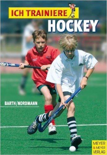 Ich trainiere Hockey ( 27. April 2006 )