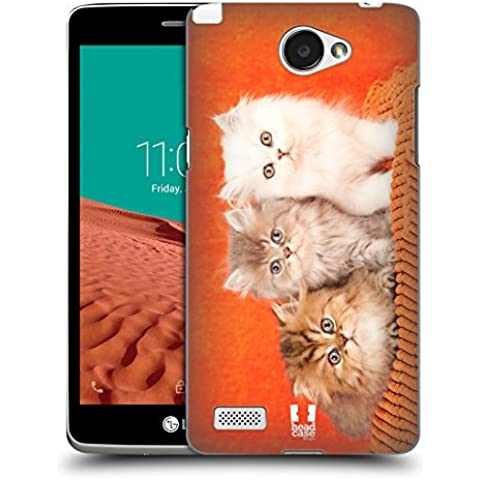 Head Case Designs Cincilla' Persiano Cucciolo Peloso