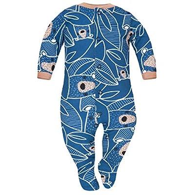 SIBINULO Nino Nina Pijama Bebé Pelele Pack de 3