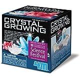 Great Gizmos - Set de Cristalización de 4M