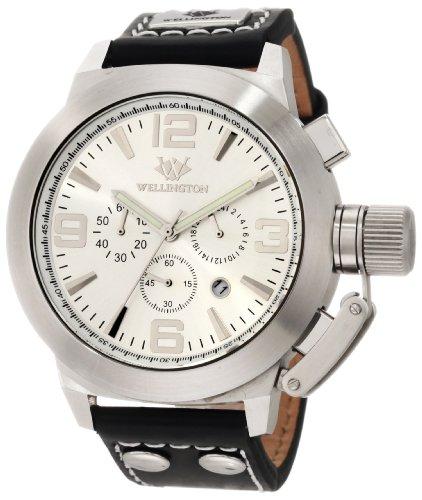 Wellington WN103-112, funzione cronografo - Orologio da uomo