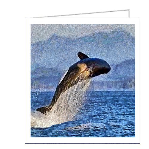 leviathan-breaching-whale-set-of-6-notecards-with-envelopes-by-doggylipscom-by-doggylipscom-llc