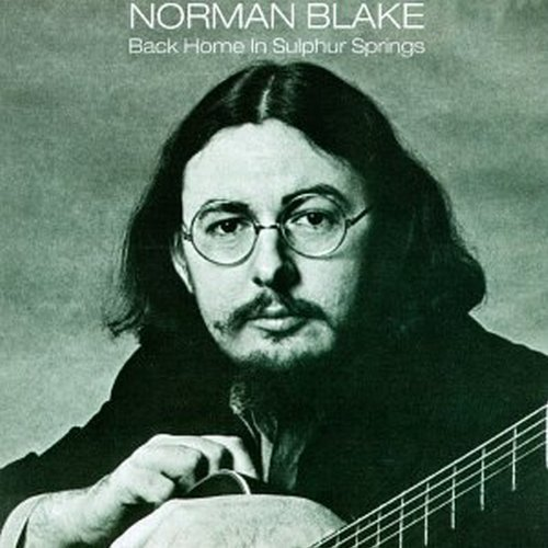 Back Home In Sulpher Springs by Norman Blake (1995-09-05) - Sulpher Spring