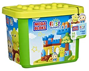 Mega Bloks Dragon Castle Bucket
