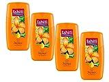 Tahiti Gel Douche Monoï Oil 250 ml - Lot de 4