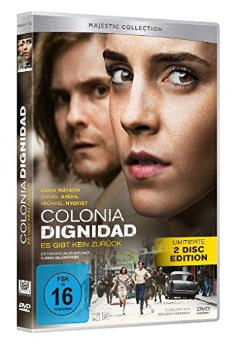 Bild von Colonia Dignidad - Es gibt kein Zurück [Limited Special Edition] [2 DVDs]
