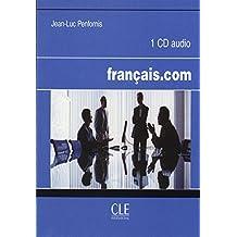 FRANÇAIS COM INTERMEDIAIRE CD: Audio CD (Français.Com)