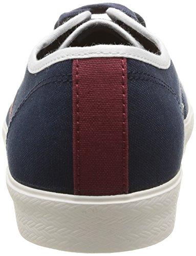 Le Coq Sportif Estoril Cvs Bbr, Unisex-Erwachsene High-Top Sneaker Blau (Dress Blues)