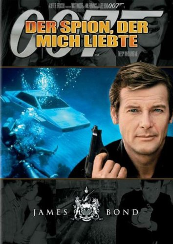 James Bond 007 - Der Spion, der mich liebte Film