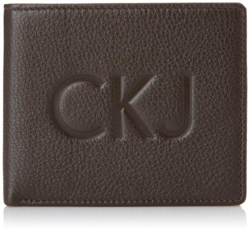 Calvin Klein Jeans Groove Slimfold 8Cc, Portefeuille