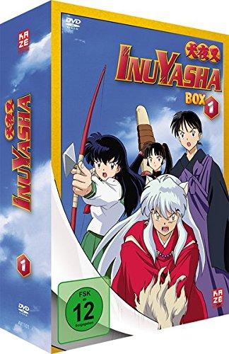Die TV-Serie: Box 1 (7 DVDs)