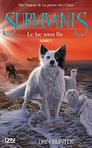 Survivants Tome 5 Le Lac Sans Fin French Edition