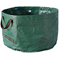 Bosmere Tip Bag, Jumbo (230 Litre), Green, G530