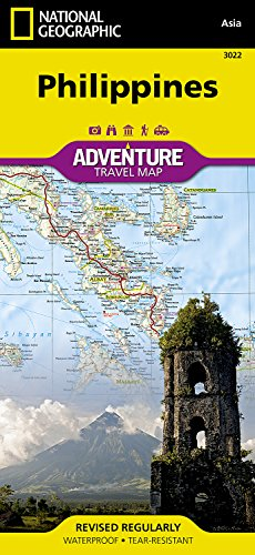 Filipinas (Adventure map)