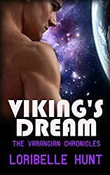 Viking's Dream (The Varangian Chronicles Book 2)
