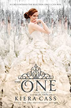 The One (The selection) by [Cass, Kiera]