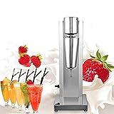 DiLiBee 650ml Milchshaker Multifunktionsmixer Milk-Shaker Bar Shaker Getränke-Shaker Mixer Milchshaker Eiweiß Shaker Drink Cocktail Mixer -