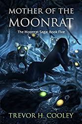 Mother of the Moonrat (The Bowl of Souls Book 5) (English Edition)