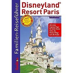 Familien-Reiseführer Disneyland Resort Paris