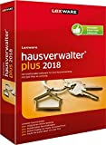 Vollversion / Lexware Hausverwalter Plus 2018/ CD Box / Handelsversion
