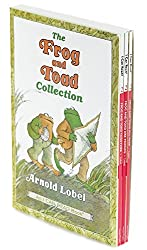 The Frog and Toad Collection Box Set (I Can Read Books: Level 2)