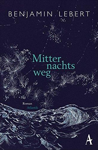 Buchcover Mitternachtsweg